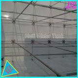 Serbatoio di acqua bevente del serbatoio di acqua SMC FRP GRP del serbatoio di acqua dell'impresa di piscicolture