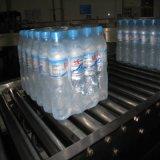 Film de rétrécissement de la chaleur de PE pour l'empaquetage de groupe de l'eau de bouteille