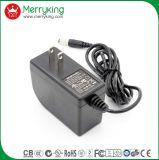 UL FCC AC gelijkstroom van de Goedkeuring Adapter 220V 24V 1A voor Amerikaanse Markt