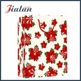 Ei-Form-Ostern-Feiertags-Entwurfs-Einzelverkaufs-Papier-Einkaufstasche