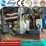 Placa de metal fabricante profesional de la máquina de laminación de acero para la venta