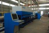 Máquina hidrostática en línea de la prueba de presión del cilindro del LPG