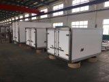 CKD Refrigeration Truck Body Panel