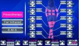 Strumentazione linfatica di Pressotherapy di drenaggio di pressione d'aria di Infrared lontano con Ce