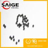Esferas de aço inoxidáveis do SUS 304 de RoHS 6mm para o polonês de prego
