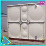 Пластмассовый резервуар для воды GRP резервуар для воды из волокнита резервуар для воды на заводе продажи