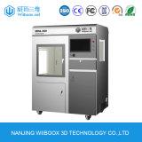Imprimante rapide industrielle de SLA 3D de machine d'impression du prototype 3D de Ce/FCC/RoHS