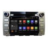 Reprodutor de DVD do carro Android5.1/7.1 para a tundra de Toyota GPS 2014 Navi