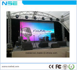 Slim Outdoor P4.81 Location écran LED