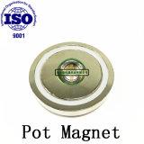 Магниты бака крюка NdFeB отверстия зенковки A10 магнитные