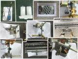 Uso nivelado do calefator de água do gás do painel do aço 201 inoxidável para Boothroom (JZW-100)