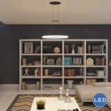 현대 디자인 사는 LED Ringhome 천장 전등 설비 홍조 마운트, 펀던트 가벼운 샹들리에 점화