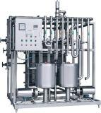 Pasteurizador del Uht del tubo