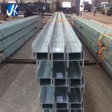 Acciaio d'acciaio della costruzione del fascio di alta quantità H