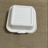 Composable使い捨て可能なEco友好的なテーブルウェアお弁当箱