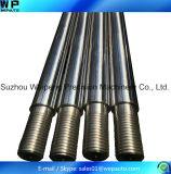 Ck45/S45C Barre chromée//la tige de piston du vérin hydraulique de l'arbre de piston