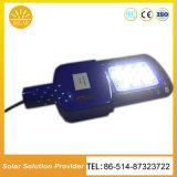 Prix bon marché tout de la Chine dans deux réverbères solaires