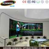HD Binnen LEIDENE P4.81 van het Scherm P2.5 P3.91 van de reclame Vertoning