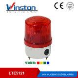 Lte-5121 DEL avertissant vert-bleu jaune rouge-clair
