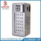 28PCS携帯用再充電可能な緊急時LEDの照明