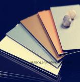 中国の製造者の磨かれた建築材料のアルミニウム合成のパネル