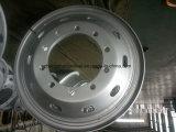 Китай погрузчик обода колеса прицепа, автозапчастей стальной обод колеса погрузчика, Auto стальные обода