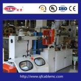Cabo de Teflon linha de máquinas de extrusão máquina de extrusão de linha de produção