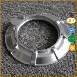 CNC die het Stempelen van het Afgietsel van de Matrijs van het Aluminium CNC van Delen Draaiend Malen machinaal bewerken die Delen machinaal bewerken