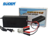 Suoer 지적인 20A 12V 자동차 배터리 충전기 (SON-1220B)