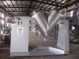 Misturador da máquina de mistura do misturador do escaninho do pó do V-Shape de Pharma