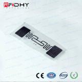 Tag RFID de fréquence ultra-haute d'Ucode 7 de haute performance pour le management au détail d'Invetory