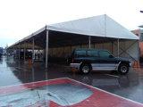 Barraca ao ar livre do partido do evento do dossel do telhado branco para o partido da atividade