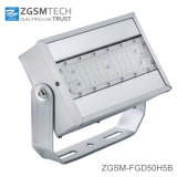 50W IP66 120lm/W Philips Lumileds 3030 SMD LED 플러드 빛