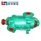 Wasser-Verbrauch-mehrstufige elektrische Standardpumpe d-Seires für Fabrik-Wasserversorgung
