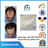 Polvere Dutasteride Avodart CAS 164656-23-9 di trattamento di perdita di capelli di Dutasteride