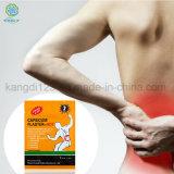 Домашняя использованной горячей мышечные боли ярко-гипса для Wholesales
