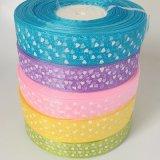 Таким образом настроить печать ткань лента