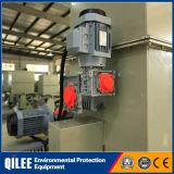 Verteilendes Wasserbehandlung-automatisches Plastik-Vorbereitungs-Gerät
