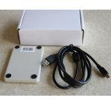 865MHz-928MHz mini placa inteligente USB Desktop RFID Reader Compitable etiqueta de RFID