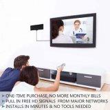 HDTV/HD/UHF/VHF Fernsehapparat-Antennen-hohe Gewinn-Antenne