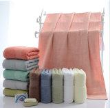 Оптовая торговля роскошь Multi цвета Bamboo банными полотенцами для дома