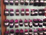 Gekämmte Baumwolle, 200n sondert Zylinder, die Hand aus, die Socke der Männer bindet