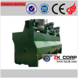 Tipo tipo meccanico pneumatico macchina di Xcf/Kyf di agitazione di lancio