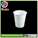 tazza a gettare della plastica di 6oz pp