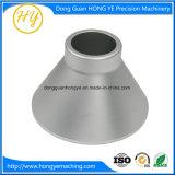 Вспомогательное оборудование высокого качества автоматическое точностью CNC подвергая изготовление механической обработке Китая