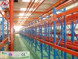Hochleistungsstahllager-Speicher-Ladeplatten-Racking