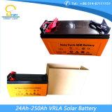 12V 120ah Leitungskabel-Säure-Batterie für UPS-Solarbeleuchtung