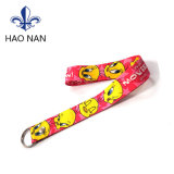 Custom Lanyards Minimum No Order Printed Lanyards Polyester