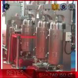 Les bactéries de bonne qualité à bas prix tubulaire du séparateur centrifuge