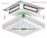LED-Licht mit HEPA Luftfilter-Luftfilter